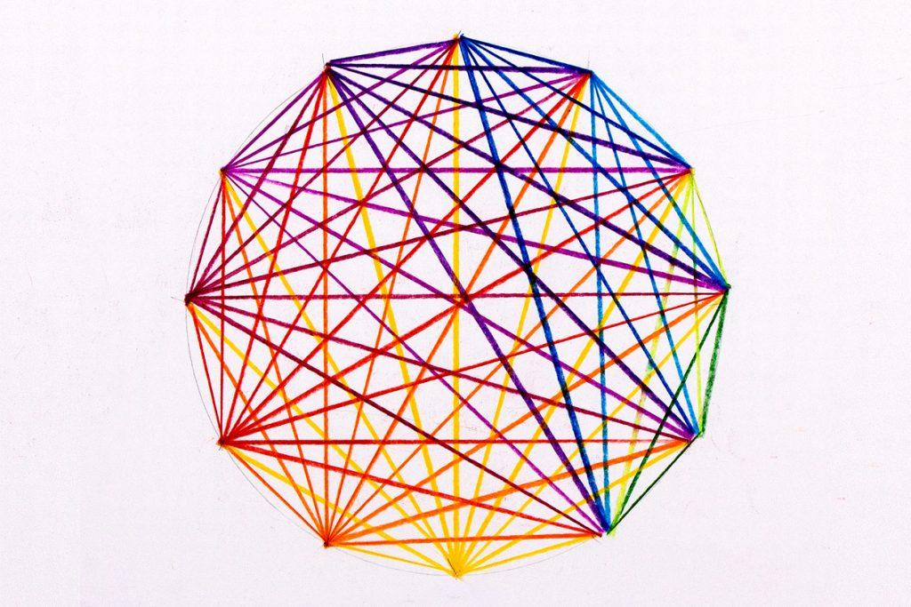 caderno de geometria do 6º ano - Colégio Micael Ensino Fundamental