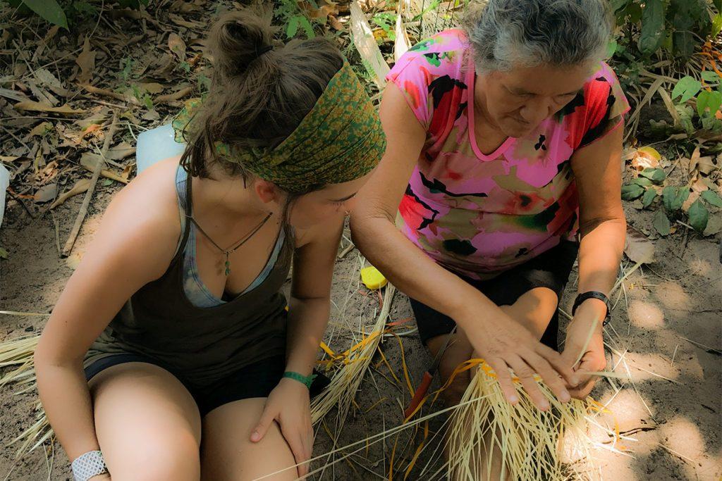 viagem do 12º ano para a amazônia 2 - Colégio Micael Ensino Médio