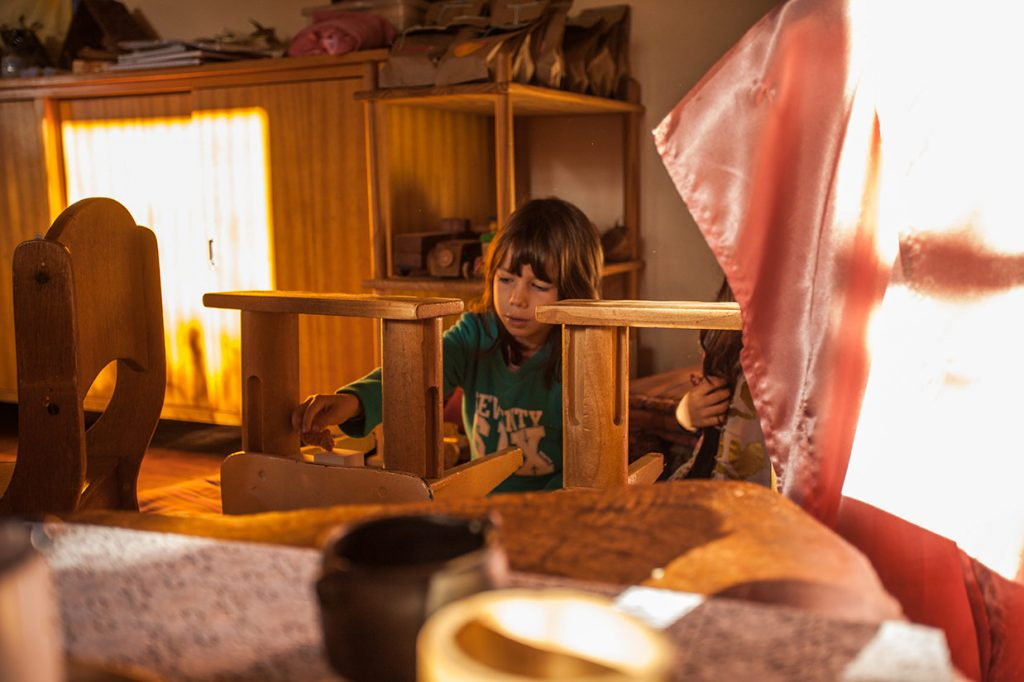 a potência da imaginação - Colégio Micael Educação Infantil