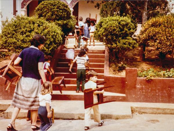 40 anos para site 2 - Acontece no Colégio Micael