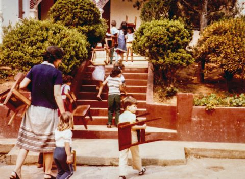 40 anos para site 480x350 - Colégio Micael